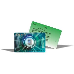 Contact IC Card (LBD-C-011)