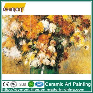 New Design Ceramic Board Art Painting