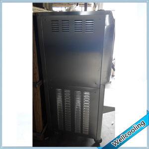 40L Big Capacity Floor Model Gelato Maker pictures & photos