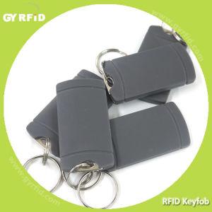 Ntag213 13.56MHz RFID Keyfob Kea 15 (GYRFID) pictures & photos