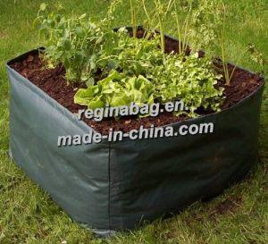 Grow Bag in Garden Planter Tool