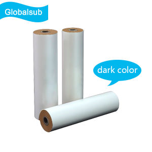 Printing & Cutting Transfer Paper Dark Color