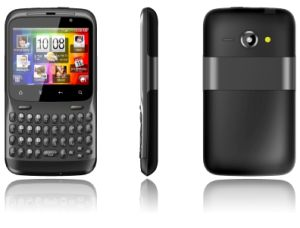 Smart Mobile Phone (JC G77) pictures & photos