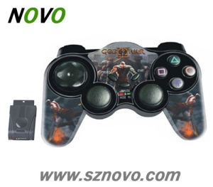 Wireless Game Accessories (NV-GPW009)