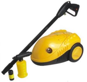 Tw-2100d Motor High Pressure Washer pictures & photos