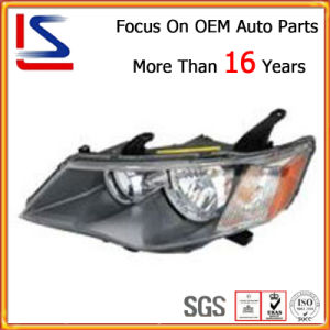 Auto Head Lamp for Mitsubishi Outlander ′07 (LS-ML-059) pictures & photos