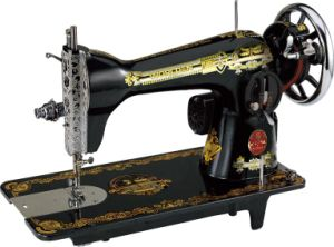 JA-2-1 Household Sewing Machine pictures & photos