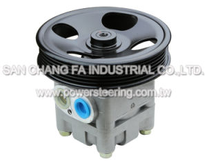 Power Steering Pump for Infinity Fx35 49110-Cg000 03′-06′ 49110-Cg000 pictures & photos