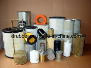 High Quality Oil Filter Used in Truck and Bus pictures & photos