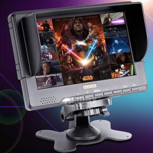 7 Inch HDMI TFT LCD Monitor With HD-Sdi (CL7677SDI)