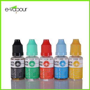 Enjoylife 15ml E Liquid, Fruit Flavor E Oil pictures & photos