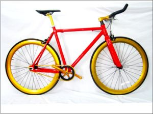 700c New Design High Quality Racing Bike/Fix Gear Bike pictures & photos