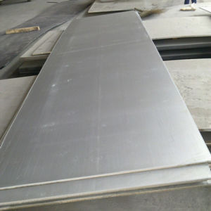 Expert Manufacturer of Stainless Steel Plate (AISI 310S) pictures & photos
