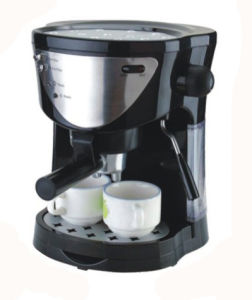Espresso Coffee Maker Wcm-208 pictures & photos