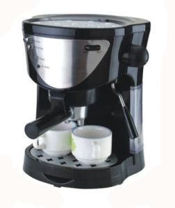 Espresso Coffee Maker Wcm-208
