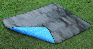 Drops Cloth Picnic Children Play Creeping Moisture Pad Outdoor Equipment Mat pictures & photos