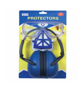 Excellent Quality 3PCS Safety Set (MF33B) pictures & photos