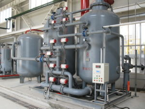 High-Purity Industrial Nitrogen Concentrator (KSN)