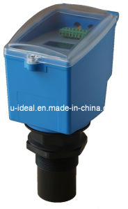Ultrasonic Liquid Level Meter-Ultrasonic Level Meter-Liquid Level Meter pictures & photos
