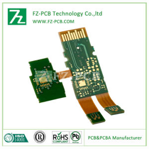 1-12 Layer Double Layer Multilayer PCB with UL Approval