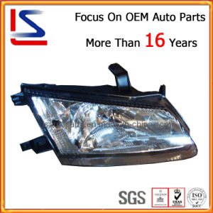 Auto Head Lamp for Nissan Sunny ′01-′02 (LS-NL-035-1) pictures & photos
