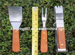3 PCS BBQ Tool Set (kx-9013)