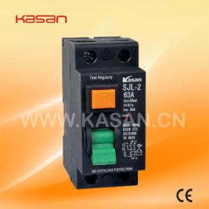 Magnetic Circuit Breaker Mini Circuit Breaker (SJL-2) pictures & photos