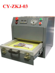 3D Sublimation Vacuum Machine, Vacuum Machine (CY-ZKJ03) pictures & photos