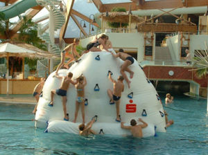 Inflatable Water Toy (WF-2041)