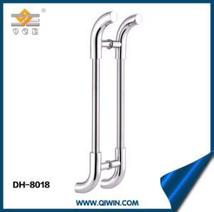 Glass Door Handle for Online Sale Dh-8018 pictures & photos