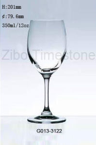 Lead-Free Crystal Glass Cup (TM0133122) pictures & photos