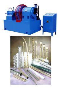 Tube Swaging Machine pictures & photos