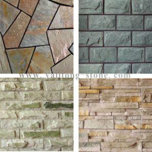 Slate, Slate Tile, Sandstone, Sandstone Tile
