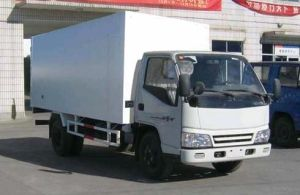 Van Truck