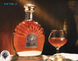 Cognac Bottle/Brandy Decanter (SW700-5)