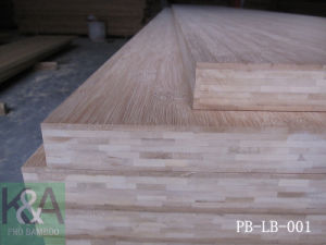 4200mm Length -Special Carbonized Horizontal Long Board (7 layers) (PB-LB-001)