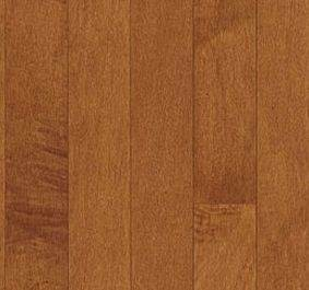 Maple Engineered Wood Flooring (Treezo 001)