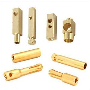 Equipment Precision Brass Socket Pin pictures & photos