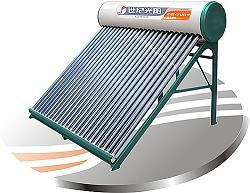 Compact Non-Pressure Solar Water Heater (CS-WH)