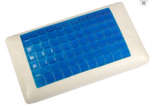 Wholesale High Quality Best Selling Professional Cooling Gel Memory Foam Pillow