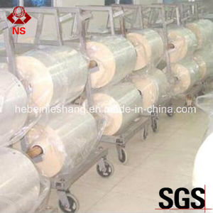 Gloss BOPP Pearlized Film for Printing and Packaging pictures & photos