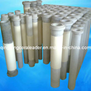 Silicon Nitride Ceramic Riser Tube