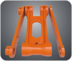Link Lod Bucket Link, H-Link for Excavator pictures & photos