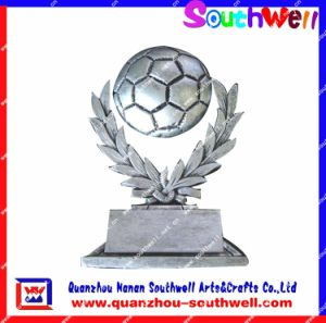 Resin Soccer Trophy, Football Trophies
