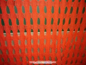 Red Colour Ski Resort Safety Net (HT-SRSN-01) pictures & photos