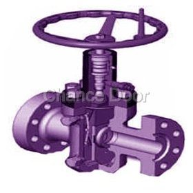 Expanding Gate Valve pictures & photos