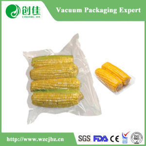 Co-Extrusion Thermoforming Bottom Film for Corn pictures & photos