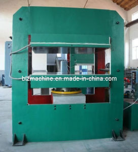 Plate Vulcanizing Press Machine (XLB-DQ1300X2000X 1) pictures & photos