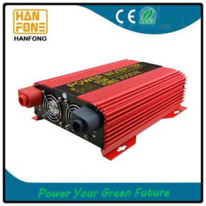 12V 2000W Powerful Inverter for Solar System (TP3000) pictures & photos