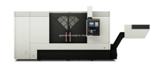 CNC Lathe / Turning Center pictures & photos